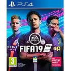Jeu FIFA 19 sur PS4