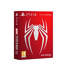 Jeu Marvel's Spider-Man - Edition Spéciale sur PS4