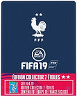 Jeu Fifa 19 Edition Collector 2 étoiles sur Xbox One + Guide
