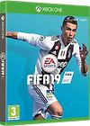 Jeu FIFA 19 sur Xbox One