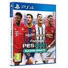 Jeu PES2021 sur PS4 / Xbox One