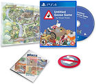Jeu Untitled Goose Game - Édition Physique sur PS4