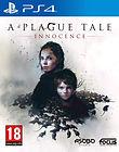 Jeu A Plague Tale : Innocence sur PS4
