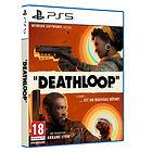 [Précommande] Jeu Deathloop sur PS5