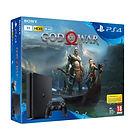 Pack PS4 1 To + jeu God Of War