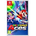 [Adhérents] Mario Tennis Aces - Nintendo Switch