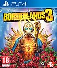 Jeu Borderlands 3 sur PS4/One