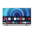 """TV Philips 50PUS7555/12 (50"""", LED, 4K UHD, HDR 10+, Dolby Vision & Atmos, Smart TV)"""