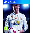 Jeu FIFA 18 - PS4