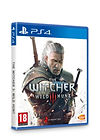 Jeu The Witcher 3 : Wild Hunt - PS4