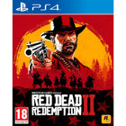 Jeu Red Dead Redemption 2 - PS4
