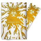 Livre Génération Resident Evil (Édition Collector et Standard) par Omaké Books