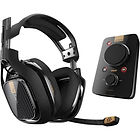 Casque Gaming Astro A40 TR (7.1) + Mixamp Pro TR (compatible PC / PS4 / Xbox One)