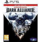 [Précommande] Jeu Donjons & Dragons : Dark Alliance Édition Steelbook sur PS5