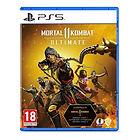 Jeu Mortal Kombat 11 Ultimate sur PS5
