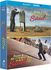 [Expiré] Better Call Saul - Saisons 1 & 2 - Blu-Ray