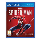 [Adhérents] Spiderman - PS4 + 10€ offerts