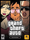 Grand Theft Auto: The Trilogy - PC (Steam)