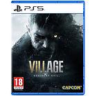 [Précommande] Jeu Resident Evil Village sur PS4 (version PS5 incluse) / Xbox Series X/S