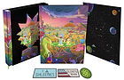 Rick and Morty - Artbook The Art of Rick and Morty