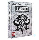 Jeu Days Gone - Edition Spéciale sur PS4 (sélection de magasins)