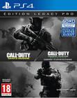 Call of Duty : Infinite Warfare - Edition Legacy Pro - PS4