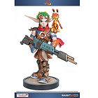 Jak and Daxter 3 - Statue par Gaming Heads