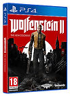 [MAJ] [Nouveaux clients] Wolfenstein II : The New Colossus - PS4 / Xbox One