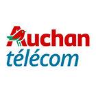Forfait Mobile Auchan Télécom - Appels / SMS / MMS illimités + 30Go de Data (5Go en Europe) à vie et sans engagement