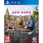 Jeu Far Cry New Dawn sur PS4