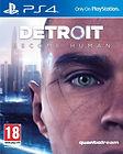 Jeu Detroit : Become Human sur PS4