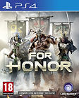 Jeu For Honor - PS4