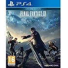 Jeu Final Fantasy XV Day One Edition sur PS4