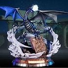 Statues Yu-Gi-Oh! - Dragon Blanc aux Yeux Bleus (Versions Exclusive et Definitive) par First 4 Figures