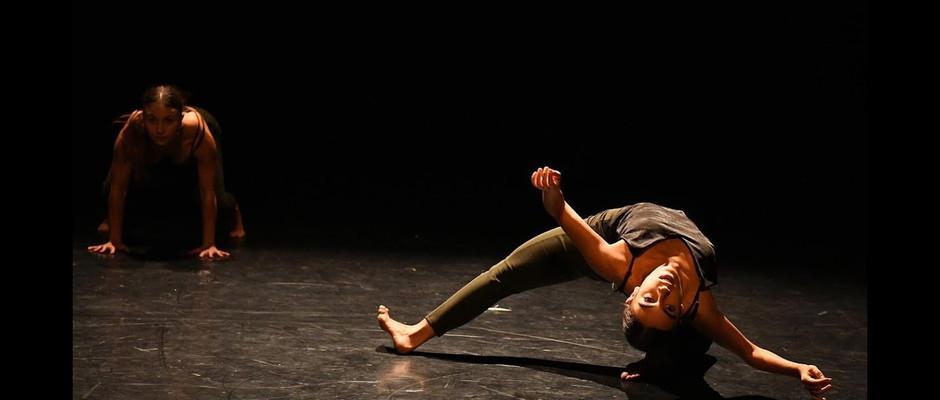 Eva Urbanova - Choreographic showreel