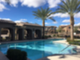 pool cleaning phoenix arizona