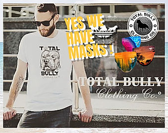 Total Bully Clothing Co Front Cover.jpg