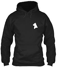 Total Bully Clothing Co. Hoodies