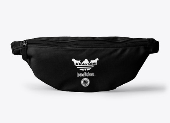 Badidas ® Total Bully Clothing Co.®  OG Fanny Pack