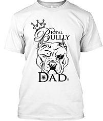 Total Bully Clothng Co T shirt