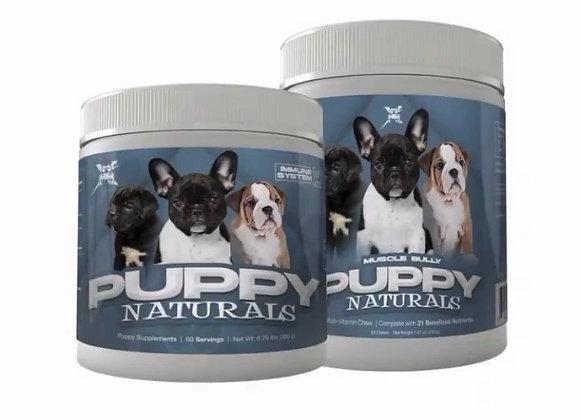 Puppy Naturals Stax