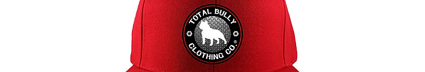 Total Bully Clothing Co. Hats