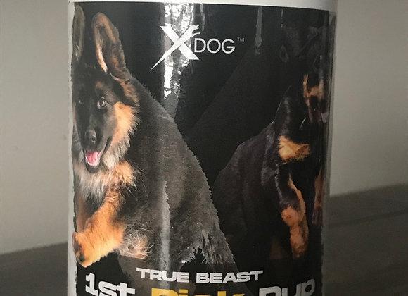 True Beast 1st Pick Pup Multi Vitamin chews