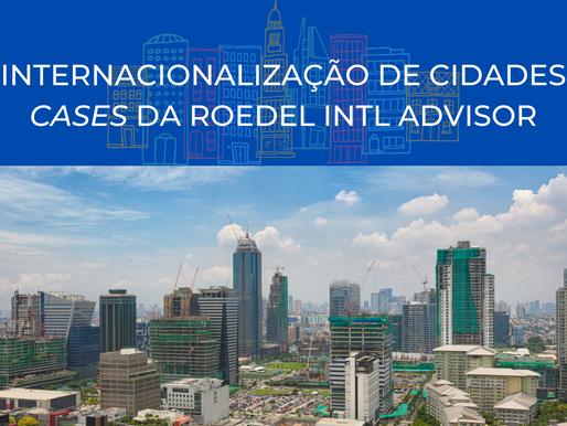 Internacionalização de Cidades - Case Roedel de Santo Antônio da Patrulha RS