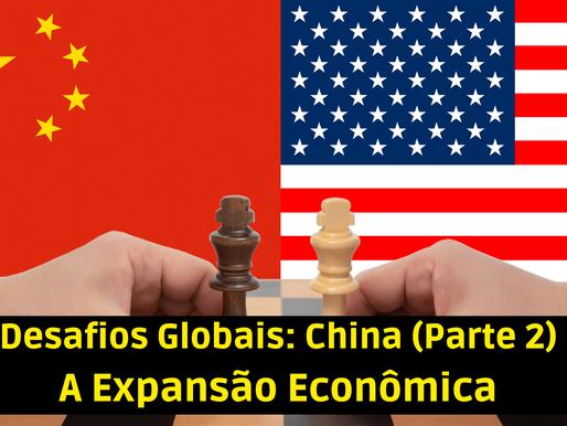 EUA/G7 X China