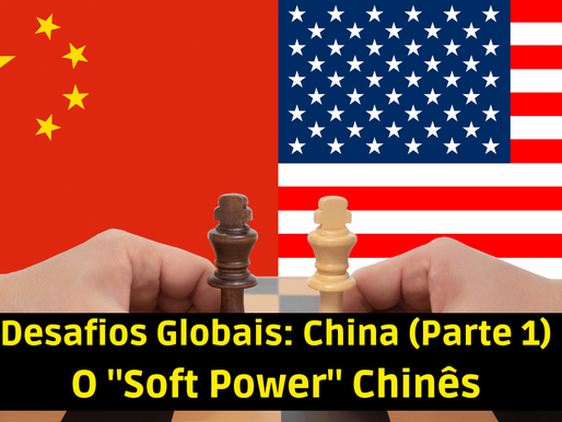 "O ""soft power"" chinês"