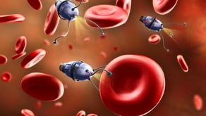 ¿Y los nanobots? Mi primer acercamiento a la nanotecnología