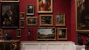 La ciencia detrás de la restauración de arte