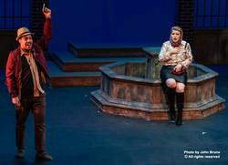 Leporello Bronx Opera