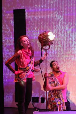 Venus and Adonis- New Camerata Opera